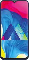 купить Samsung Galaxy M10 16GB (M105FD), Ocean Blue в Кишинёве