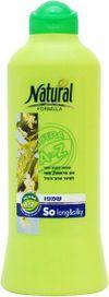 cumpără Natural Formula Șampon oentru păr normal (700 ml) 792471 în Chișinău