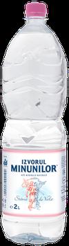Izvorul Minunilor 2L  негазированная 6 шт
