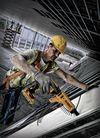 купить Шуруповерт аккумуляторный бесщеточный DeWALT DCF620P2K в Кишинёве