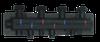 Коллектор C 60 2F