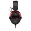 Наушники Gaming HyperX Cloud II, Red