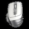 купить Мышь A4Tech FG35 White/Silver в Кишинёве