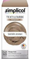 купить SIMPLICOL Intensiv - Safari-Khaki, Краска для окрашивания одежды в стиральной машине, Safari-Khaki в Кишинёве