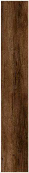 Керамогранитная плитка CANYON BROWN 15X90 CM