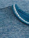 Трикотаж ORSAY Синий 155037