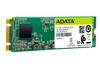 .M.2 SATA SSD 240 ГБ ADATA Ultimate «SU650» [80 мм, R / W: 550/500 МБ / с, 80/60 000 операций ввода-вывода в секунду, MAS0902A, 3D TLC]