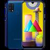 купить Samsung Galaxy M31 2020 6/128Gb Duos (SM-M315), Blue в Кишинёве