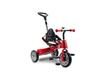 """Детский велосипед Rastar Mini Cooper 10"""", Red"""