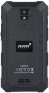 купить Hammer Energy LTE Black в Кишинёве