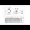 купить ЦИРКУЛЯЦИОННЫЙ НАСОС SHIMGE XP 50-16F-280 в Кишинёве