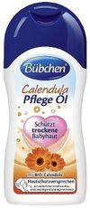 купить Bubchen Массажное масло с календулой (200 мл)B11 в Кишинёве