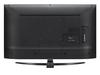 """43"""" TV LG 43UN74006LA, Black (SMART TV)"""