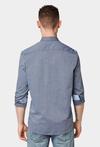 Рубашка TOM TAILOR Светло синий