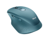Wireless Mouse Trust Ozaa Rechargeable, Blue