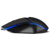 Mouse Sven RX-G810 Gaming, Black