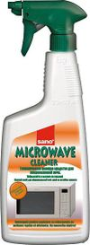 cumpără Sano Microwave Substantie pentru curatare microunde (750 ml) 288475 în Chișinău