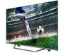 """50"""" TV Hisense 50U7QF, Black (SMART TV)"""