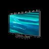 "купить Televizor 50"" LED TV Samsung QE50Q80AAUXUA, Black в Кишинёве"