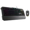 Gaming Keyboard & Mouse Asus TUF K5/M5