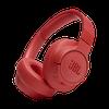 Наушники JBL T750BTNC, Coral Red