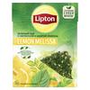 купить Lipton Nirvana зеленый чай Melissa, 20 пак. в Кишинёве