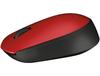 купить Logitech M171 Red Wireless Mouse, USB, 910-004641 (mouse fara fir/беспроводная мышь) в Кишинёве