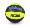 купить Мяч Mini Baschet Wilson NCAA TRIPLE THREAT WTX0754ID (554) в Кишинёве