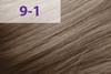 Краска для волос,ACME jNowa Siena CS, 90 мл., 9/1 - пепельный светлый блонд