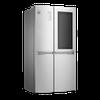 купить Холодильник Sibe by Side LG GC-Q247CADC в Кишинёве