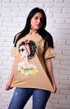 купить Женская футболка Simona ID 4046 в Кишинёве