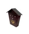 Ящик почтовый индивидуальный СП-02