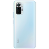 купить Xiaomi Redmi Note 10 Pro 8/128Gb Duos, Glacier Blue в Кишинёве