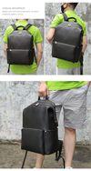 купить Рюкзак из натуральной кожи для мужчин в Кишинёве