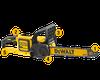 купить Пила цепная аккумуляторная DeWALT DCM575X1 в Кишинёве