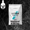 L-глютамин 100% - Натуральный вкус - 0,25 кг