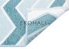 купить Ковёр ручной работы Noa Kilim NK 05 Cream Aqua в Кишинёве