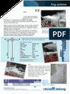купить 'Система Тотем из нержавеющей стали, 2 части с комплектующими в Кишинёве