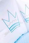 купить Klups постельное белье Корона 3 предметов в Кишинёве