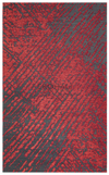 купить Ковёр E-H CAPELLA CPL 01 ANTRASIT RED в Кишинёве
