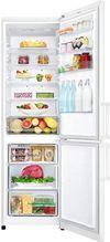 cumpără Frigider  cu congelator jos LG GA-B499YQJL în Chișinău