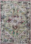 купить Ковёр ручной работы LOUIS DE POORTERE, Antiquarian, Avlu Green 8706 в Кишинёве