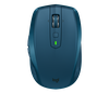 Wireless Mouse Logitech MX Anywhere 2S, Teal