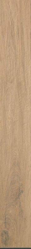Керамогранитная плитка TAVOLATO Marrone Chiaro 20x120 cm