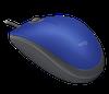 Mouse Logitech M110 Silent, Blue