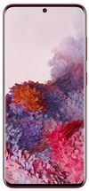 cumpără Smartphone Samsung G980/128 Galaxy S20 Aura Red în Chișinău