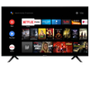"40"" TV Hisense 40B6700PA, Black (SMART TV)"