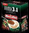MacCoffee 3в1 freeze dried Arabica (20пак в упаковке)