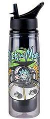 купить Бутылочка для воды Funko 13602 Water Bottle: Rick & Morty Space в Кишинёве