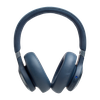 Наушники JBL LIVE650BTNC, Blue
